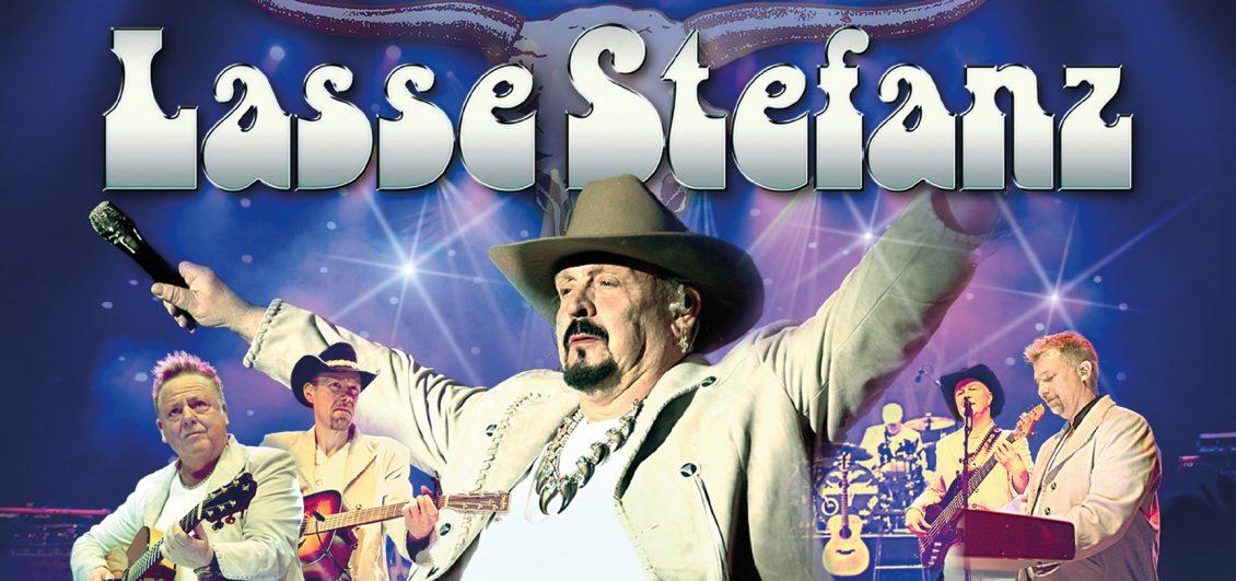 Lasse Stefanz Exclusive – De första ljuva åren, Ystad