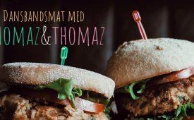 Dansbandsmat med Thomaz & Thomaz