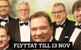 Den största festen - gala med Vikingarna och Lasse Stefanz