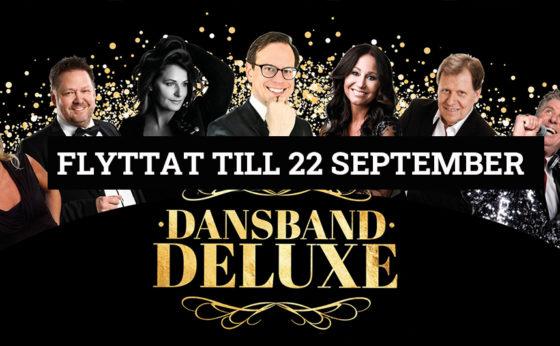 Dansband Deluxe, Växjö