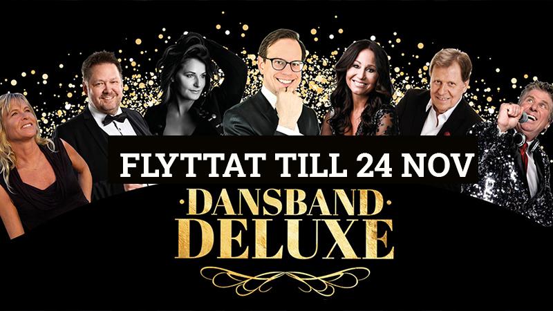 Dansband Deluxe, Ystad – Extraföreställning