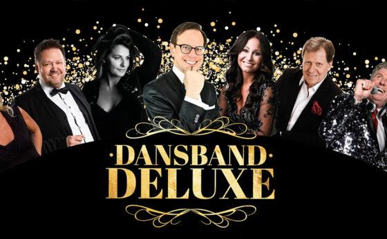 Turné med några av Sveriges största dansbandsstjärnor