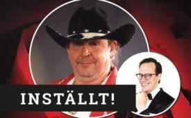 Solokonsert med Olle Jönsson!