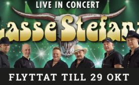 Lasse Stefanz - De första ljuva åren!