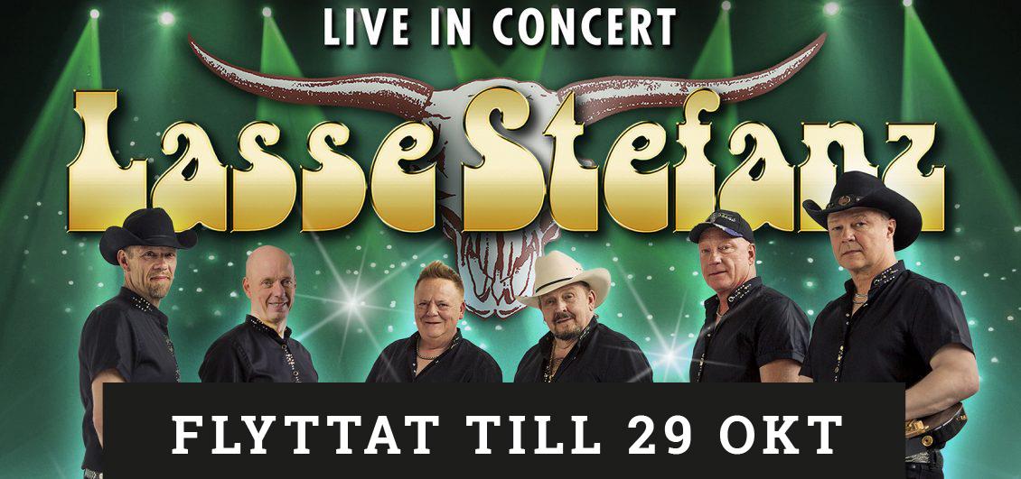 Lasse Stefanz – De första ljuva åren!