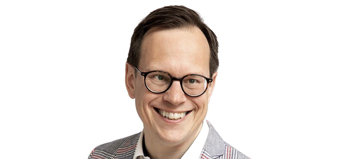 Thomas Deutgen blir ny chefredaktör för Nordens största dansbandstidning!