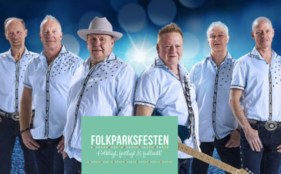 Folkparksfesten – Lasse Stefanz